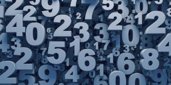 manipuler des nombres entiers